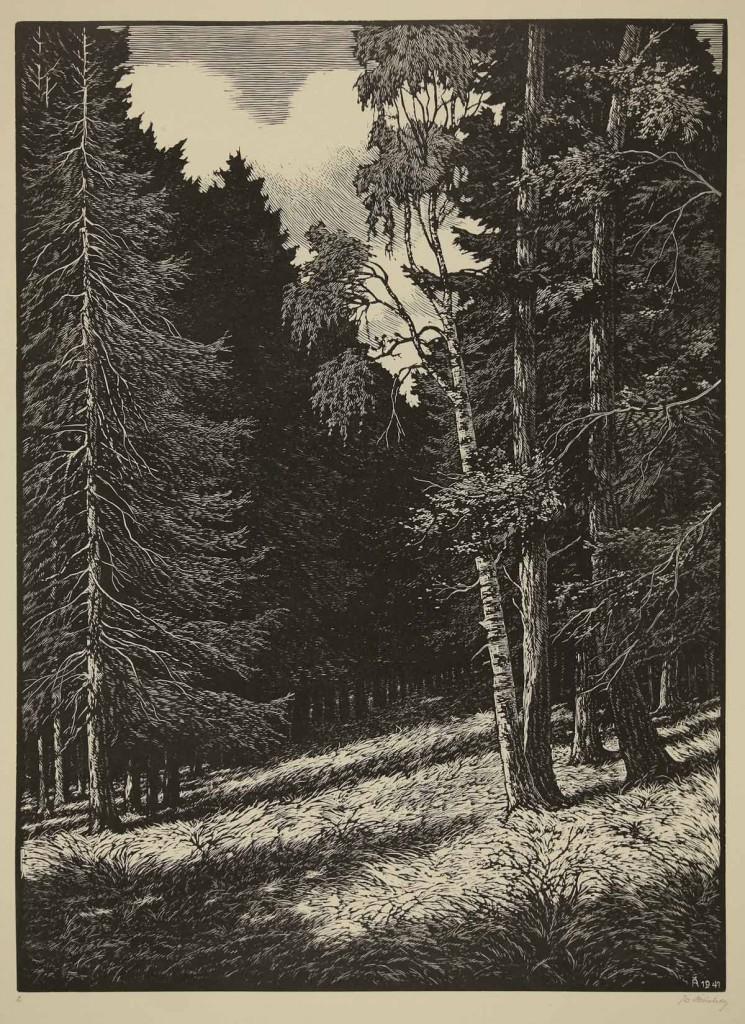 Řeřicha, Josef
