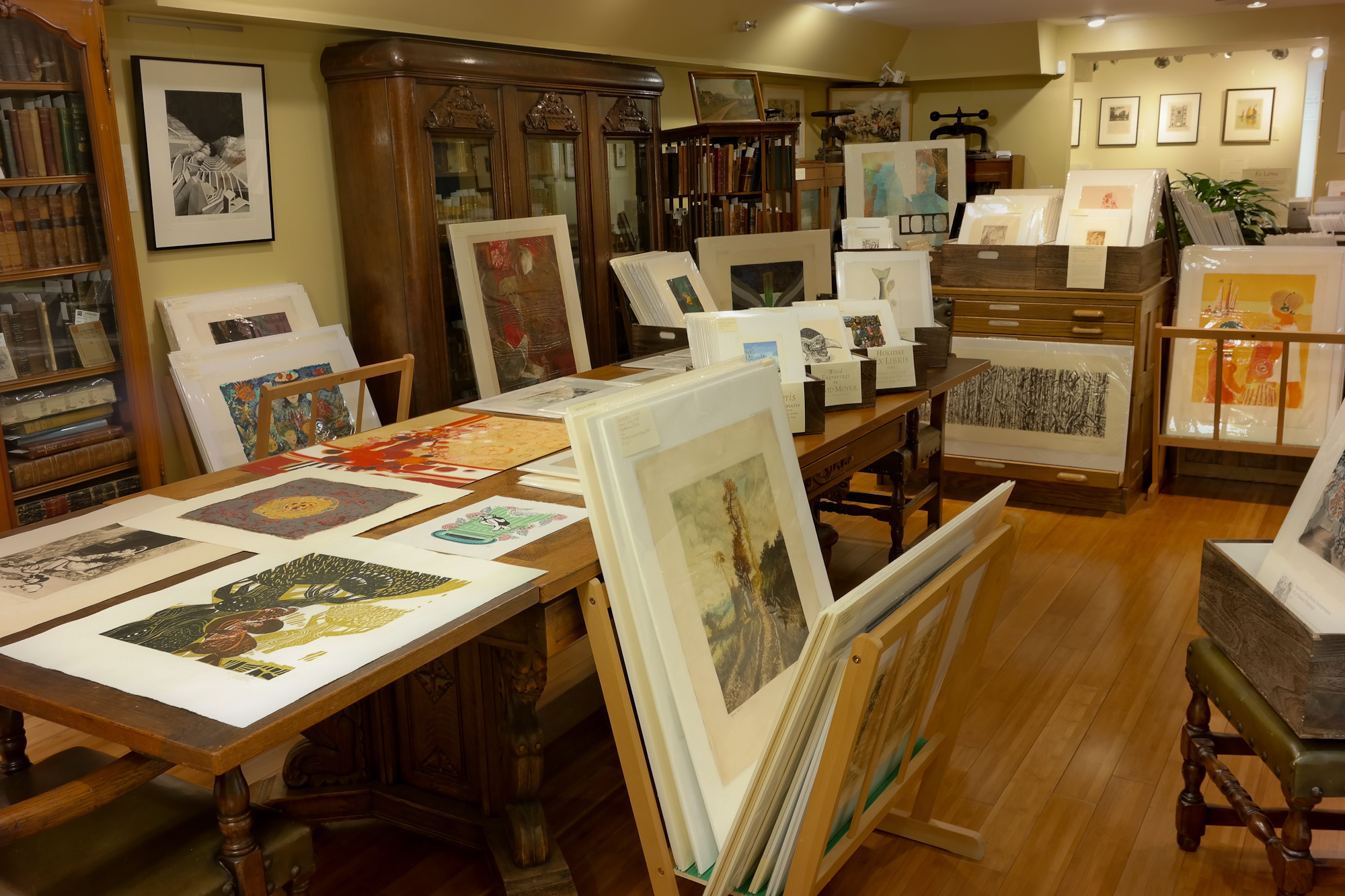 Our Harrisburg galleries – RobinPrints