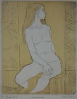 Amen, Nude #8, image