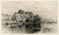bellows-albert-mill-pond-at-windsor-conn-167-2