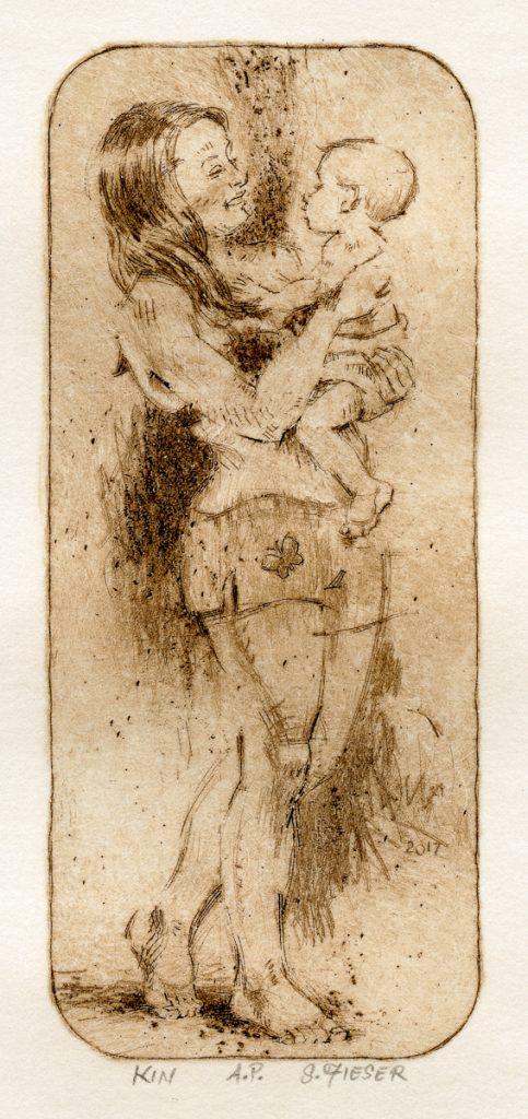 Fieser, Stephen - Kin305