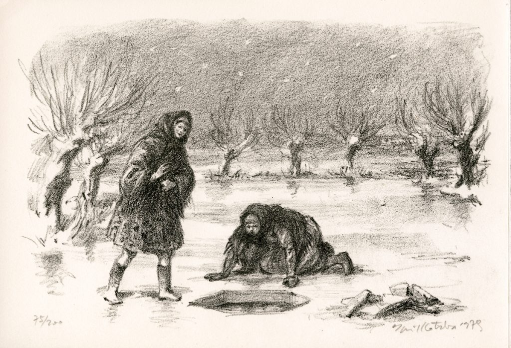 kotrba-emil-ice-hole-lithograph-177
