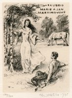 kotrba-emil-standing-woman-birches-man-horse-martinovsky-109-2