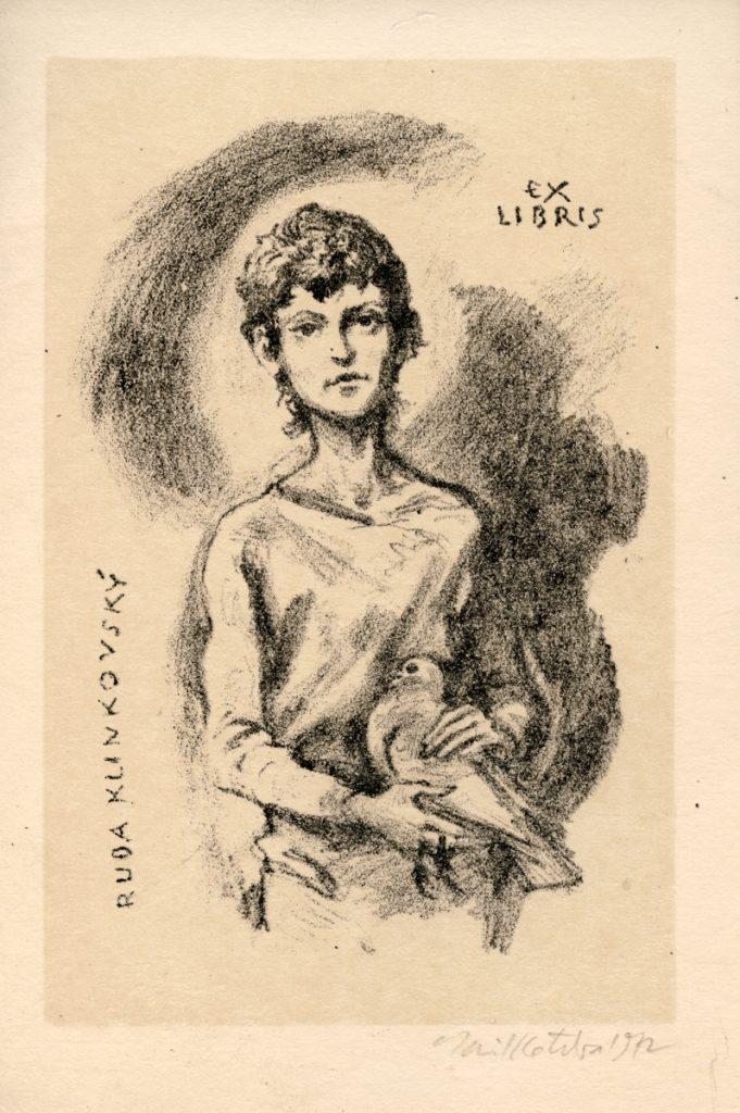 kotrba-emil-young-man-dove-klinkovsky-lithograph-110