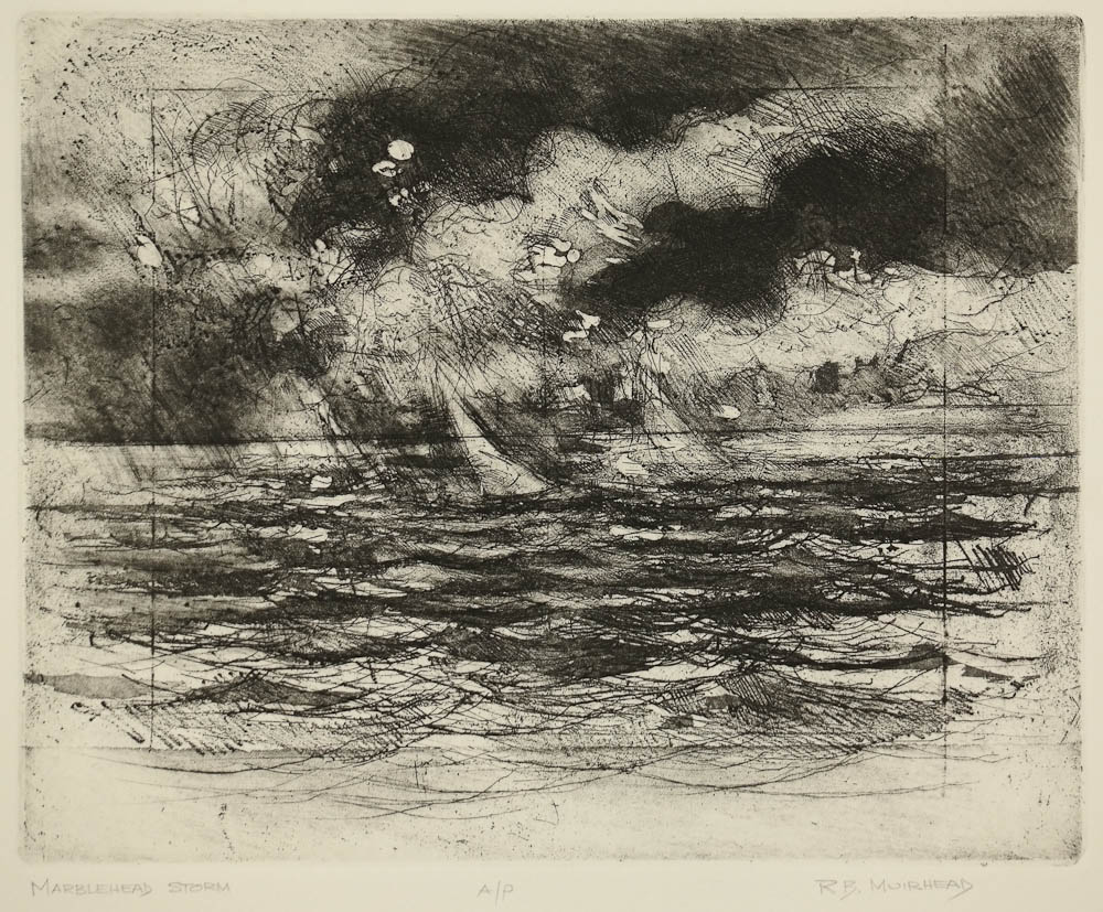 Muirhead, B - Marblehead - image