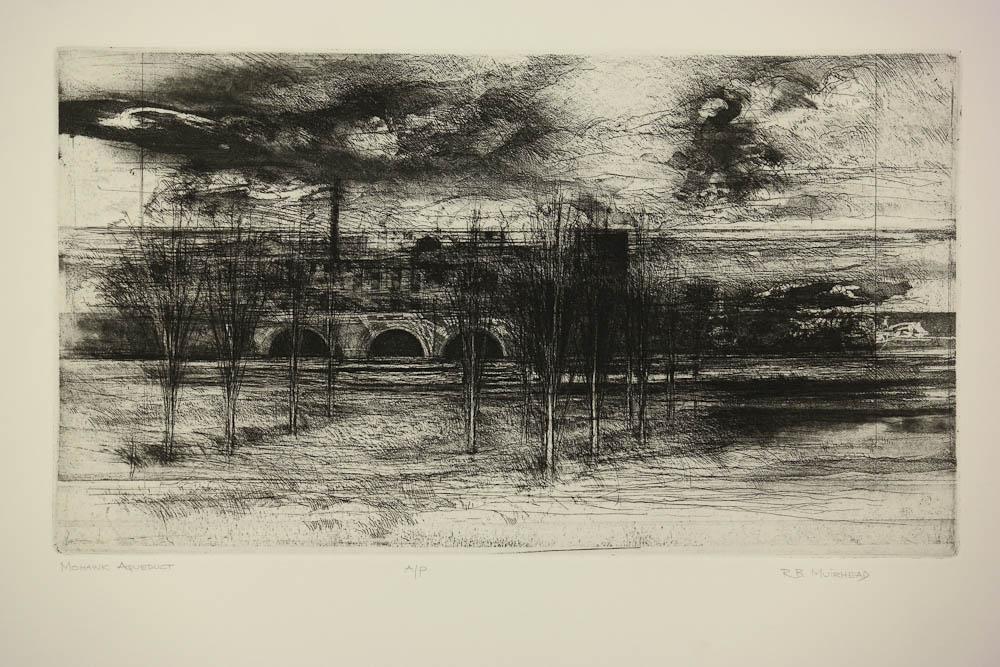 Muirhead, B - Mohawk Aqueduct - image_