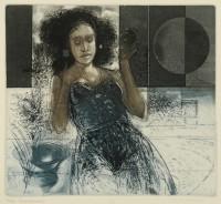 Muirhead, B - The Songstress - image_