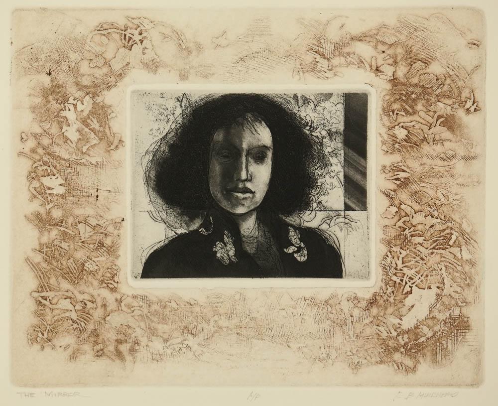 Muirhead, B - the Mirror - image