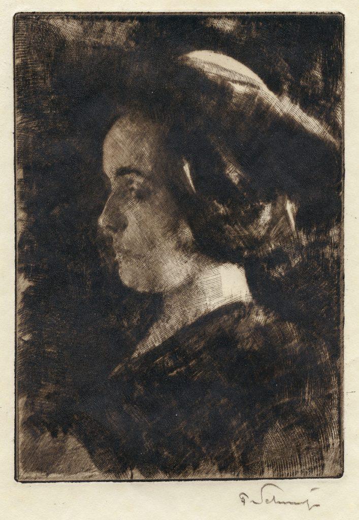 Schmutzer, Ferdinand - 382-2