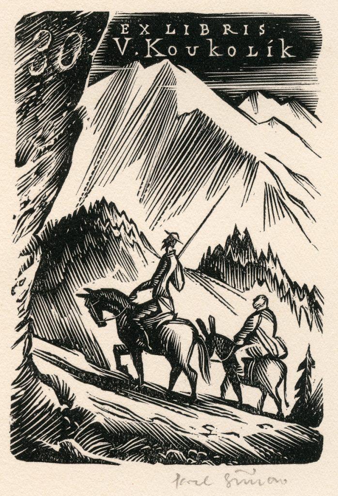 simon-pavel-wood-engraving-quixote-panza-mountains-135-2