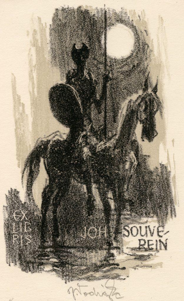 vodrazka-jaroslav-lithograph-don-quixote-164-2