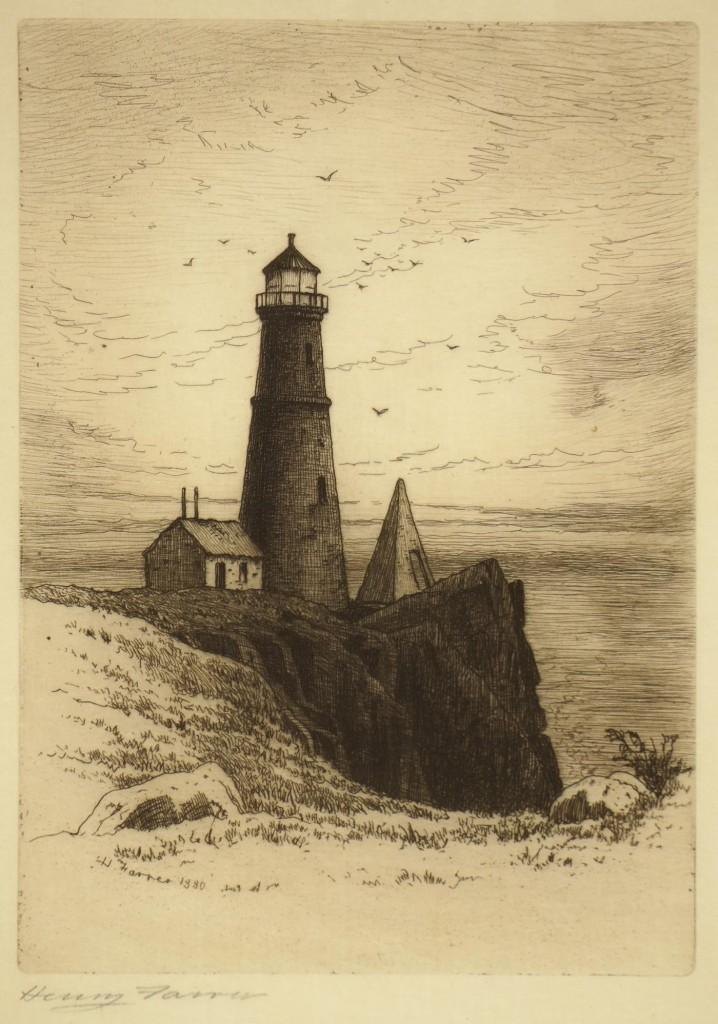 farrer - lighthouse - image