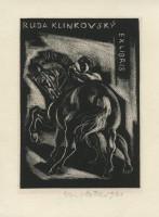 kotrba - horse, man, klinkovsky - sheet-2
