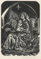 kotrba - nativity, fg - image