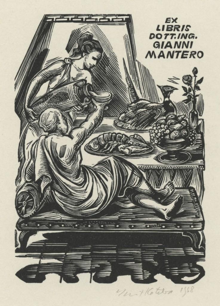 kotrba - roman banquet, mantero - image_